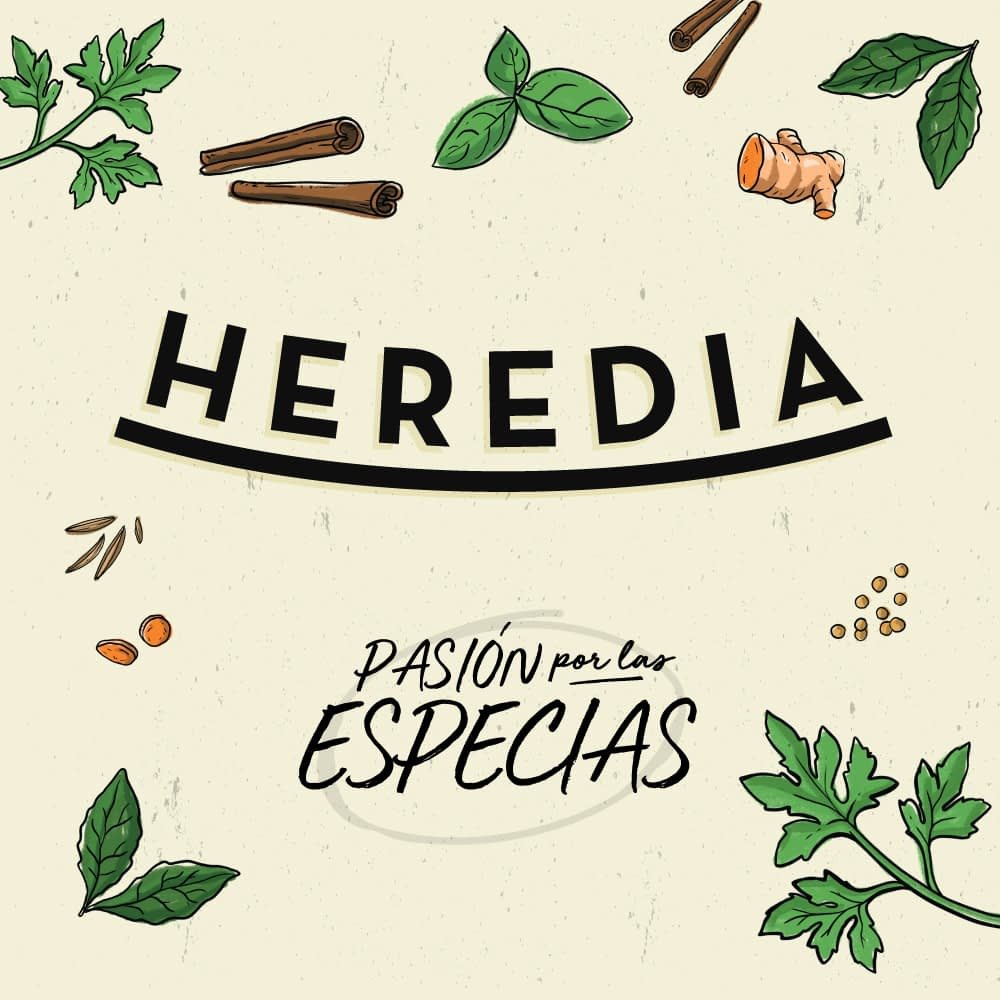 HEREDIA ESPECIAS